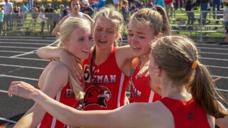 State AA track and field: Missoula Sentinel boys win 1st team title; Bozeman girls rout