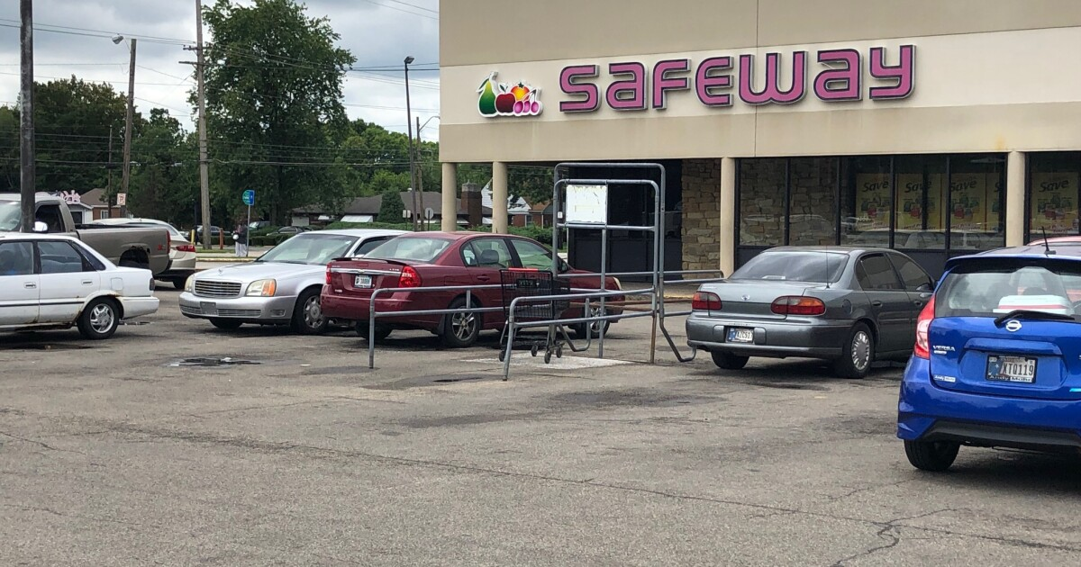 Health News: Indianapolis Safeway Deli re-opens after failed