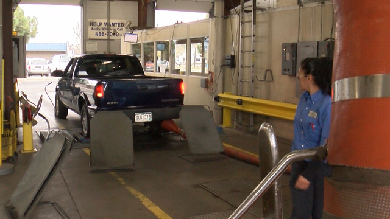 State offers emissions testing accommodations to some hybrid