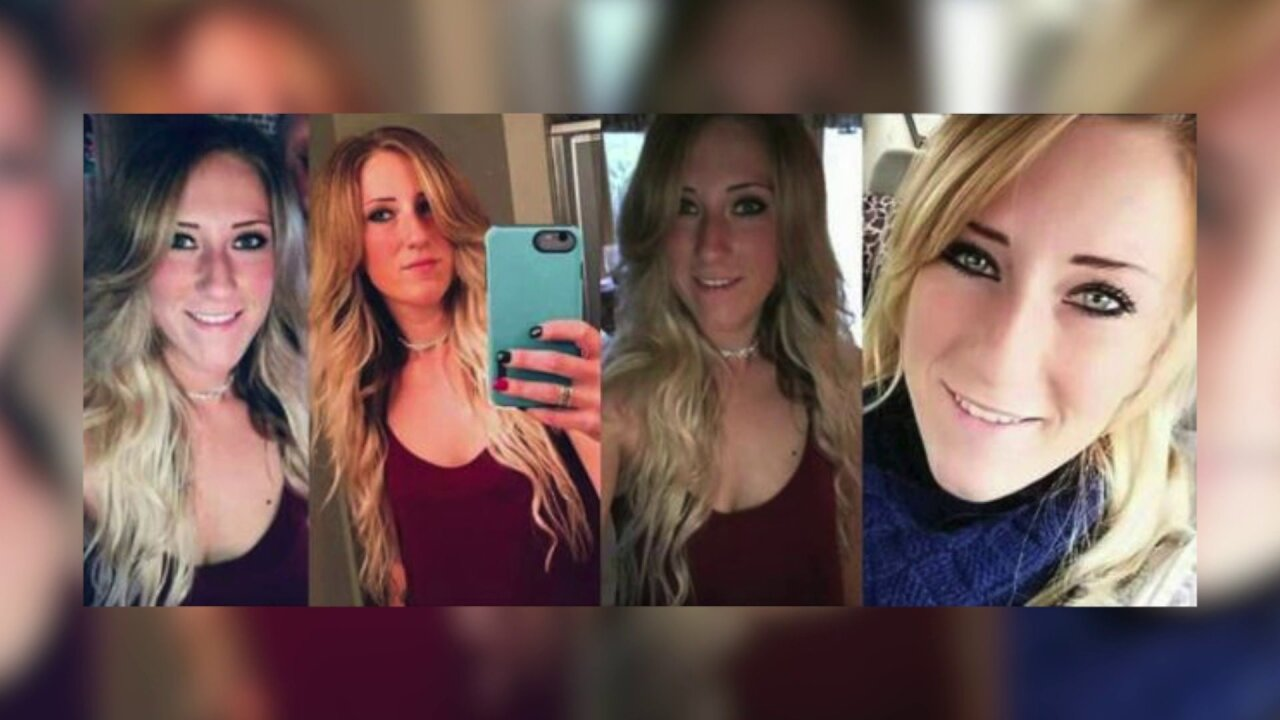 Missing Virginia mother mysteriously disappeared from frontyard