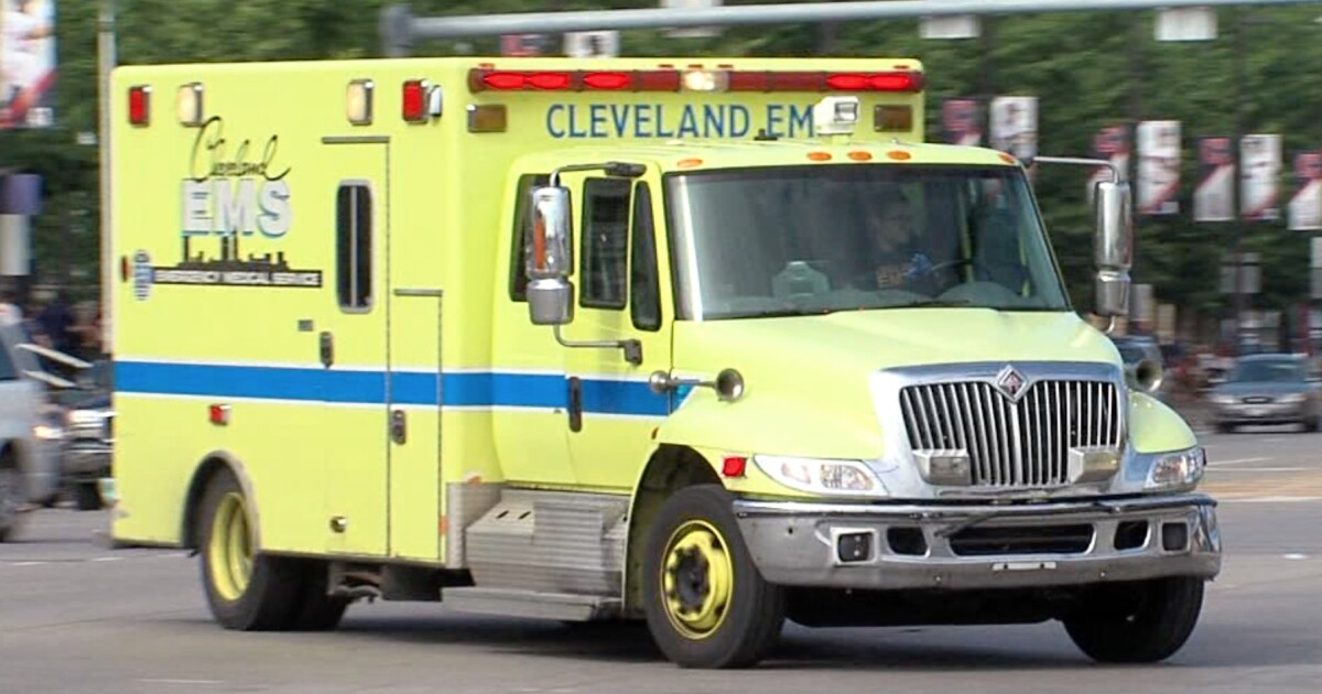 Excessive heat prompts nearly 20 EMS calls in Cleveland
