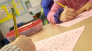 Some elementary schools in Utah no longer assigning homework