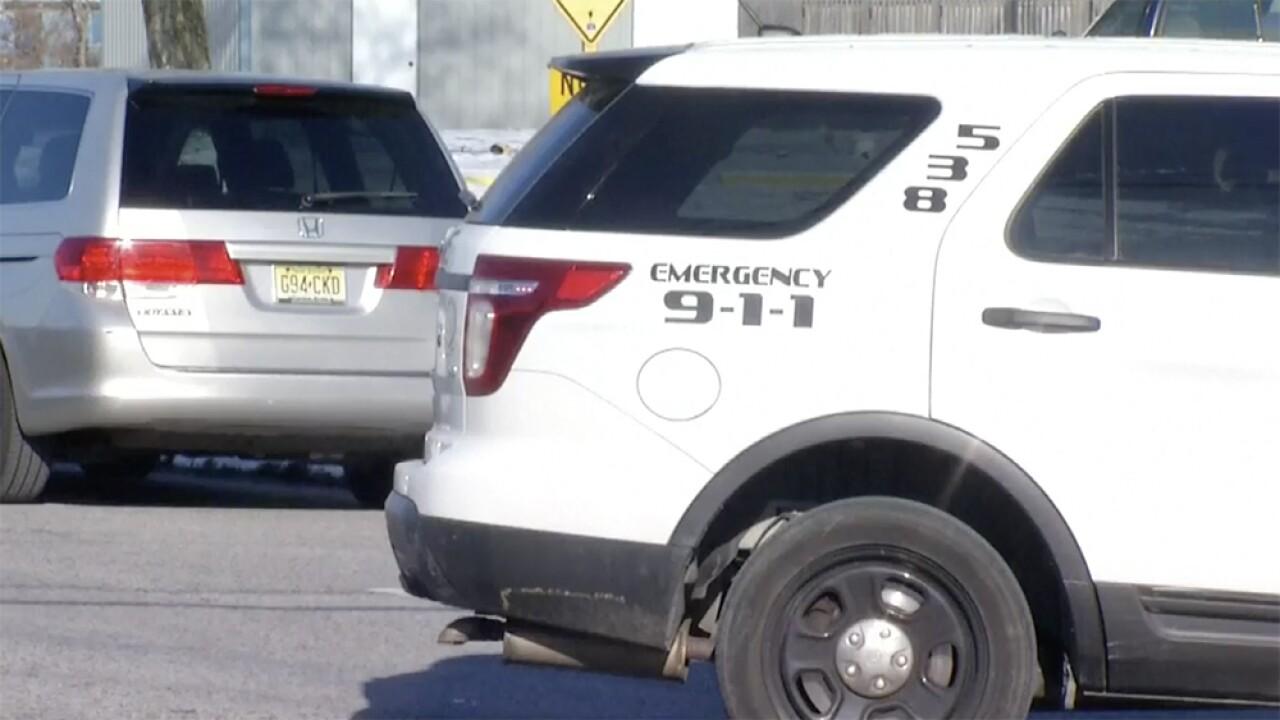 Suspect shot, hostages safe after incident at UPS facility