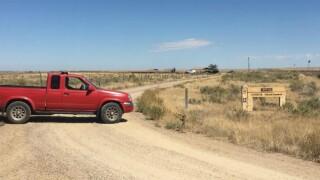 Body found in Otero County