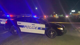 Person killed after being struck by vehicle in East Bakersfield