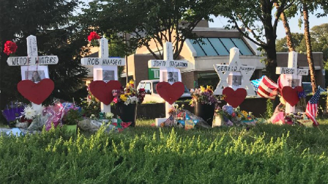Capital Gazette shooter indicted on 23 counts