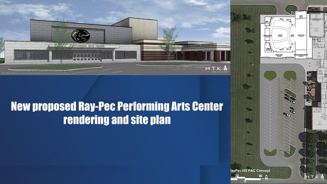 Ray-Pec Performing Arts Center.jpg