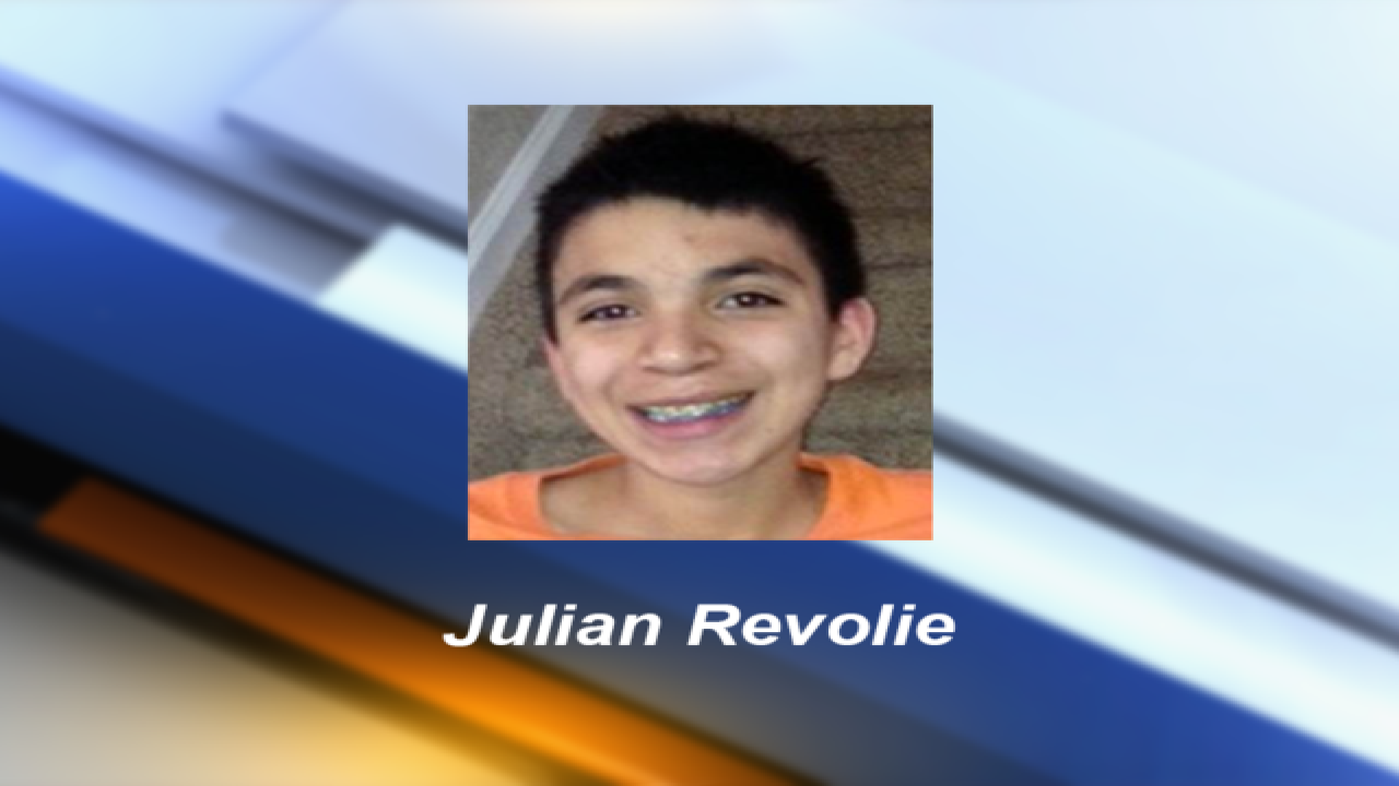 See 50 missing kids in Colorado