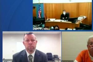 No pleas entered by Paul, Ruben Flores during first court appearance