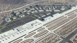 Phoenix Mesa Gateway