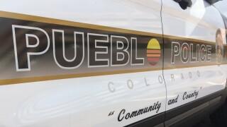Pueblo Police Department