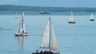 U.S. Sailboat show to begin this week in Annapolis