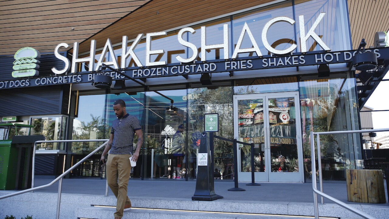 NYPD: Officers sickened at Shake Shack were not intentionally poisoned despite allegation from union