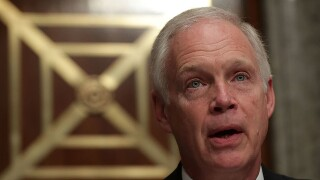 Wisconsin Sen. Ron Johnson concerned about 'widespread tariffs'