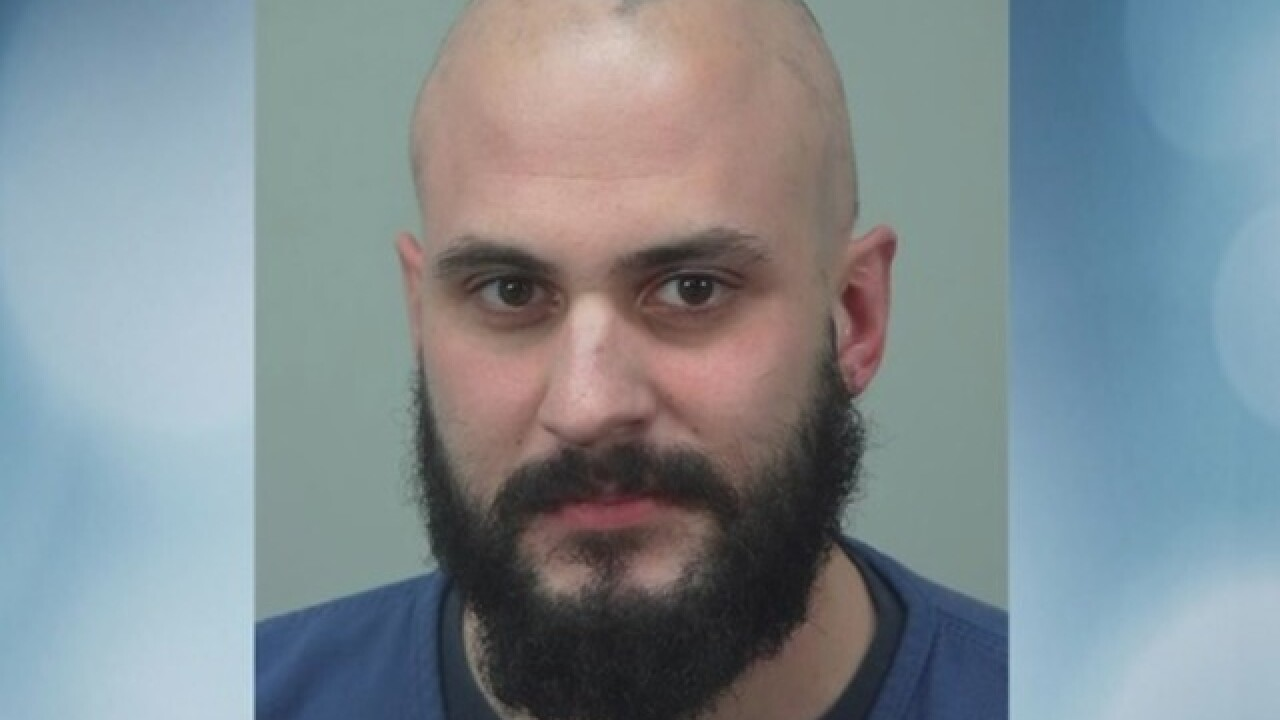 Wisconsin man accused of attempting to buy radioactive material with intent to kill