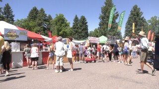 Sweet Pea Festival returns to Bozeman for 42nd year
