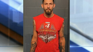 Man charged in wreck that killed 2 people in Cass Co