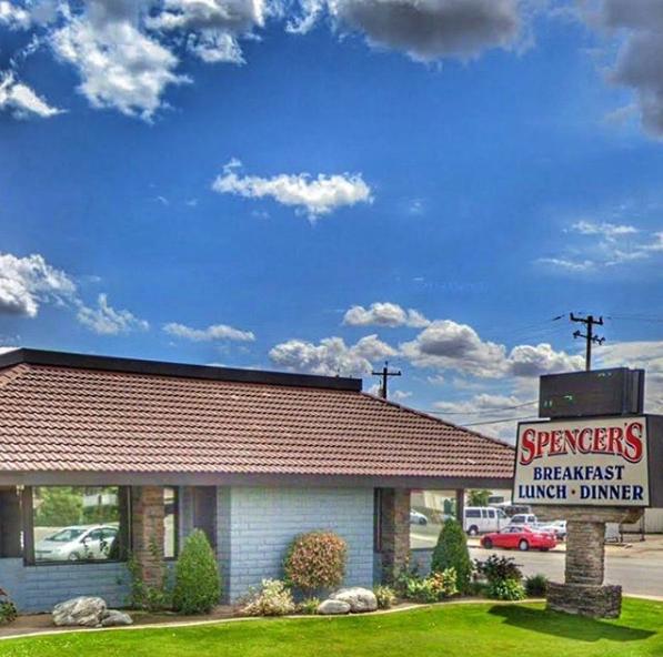 Spencer's Cafe