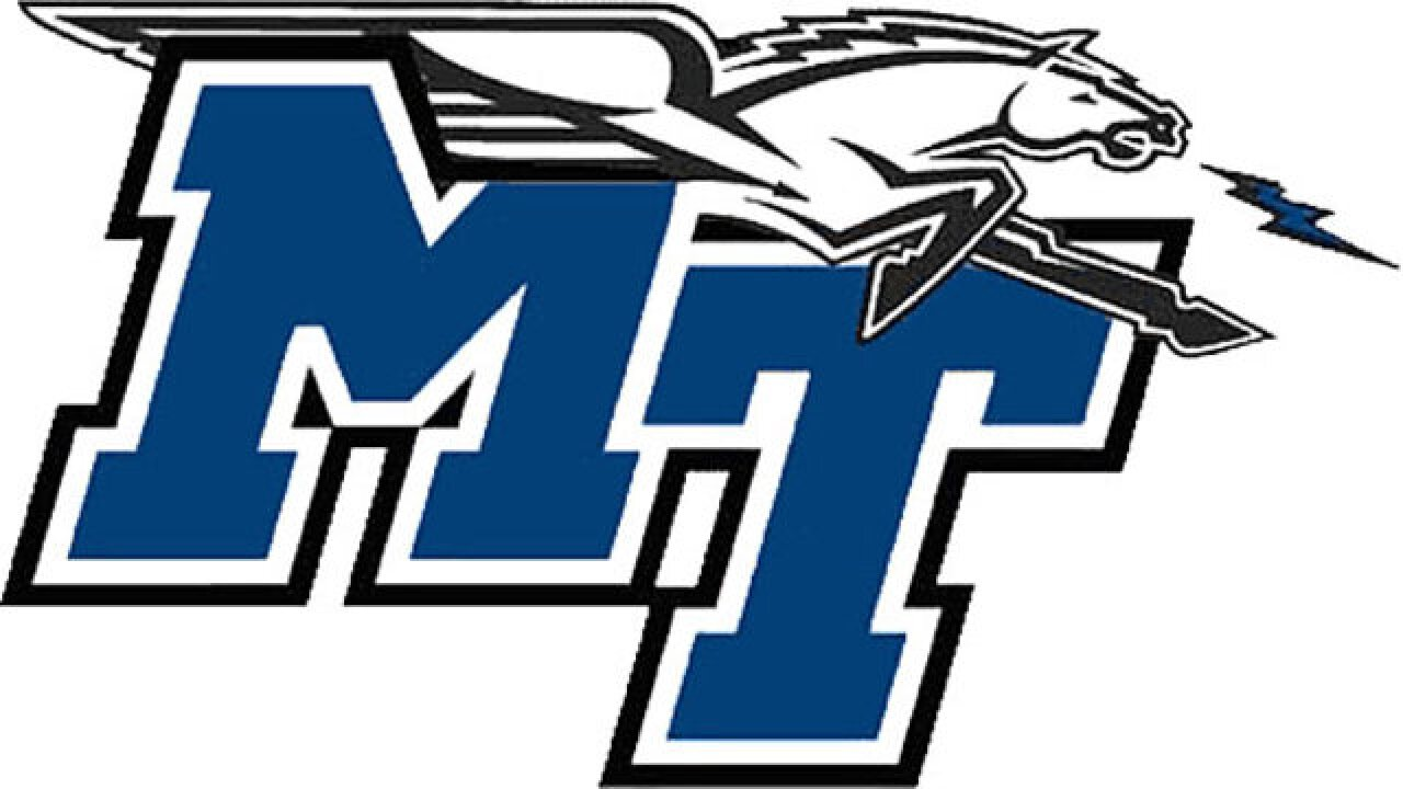 High Expectations Await MTSU Hoops