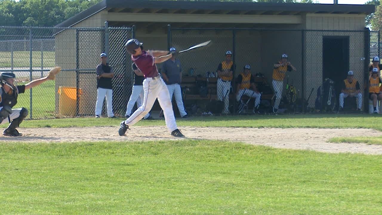 Grandville baseball