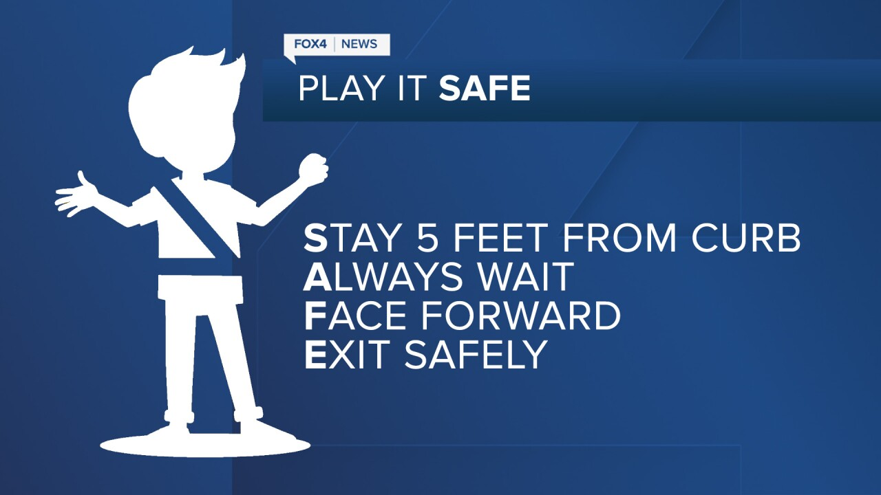 Students - Play it SAFE