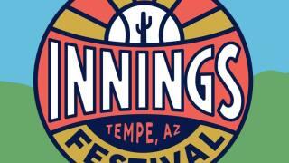 Tempe Innings Festival Logo