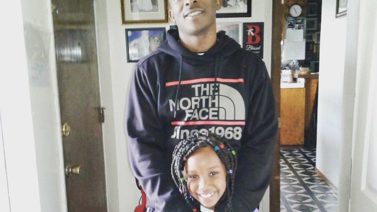 Stephon Clark's grandmother says police 'didn't have to kill him like that'