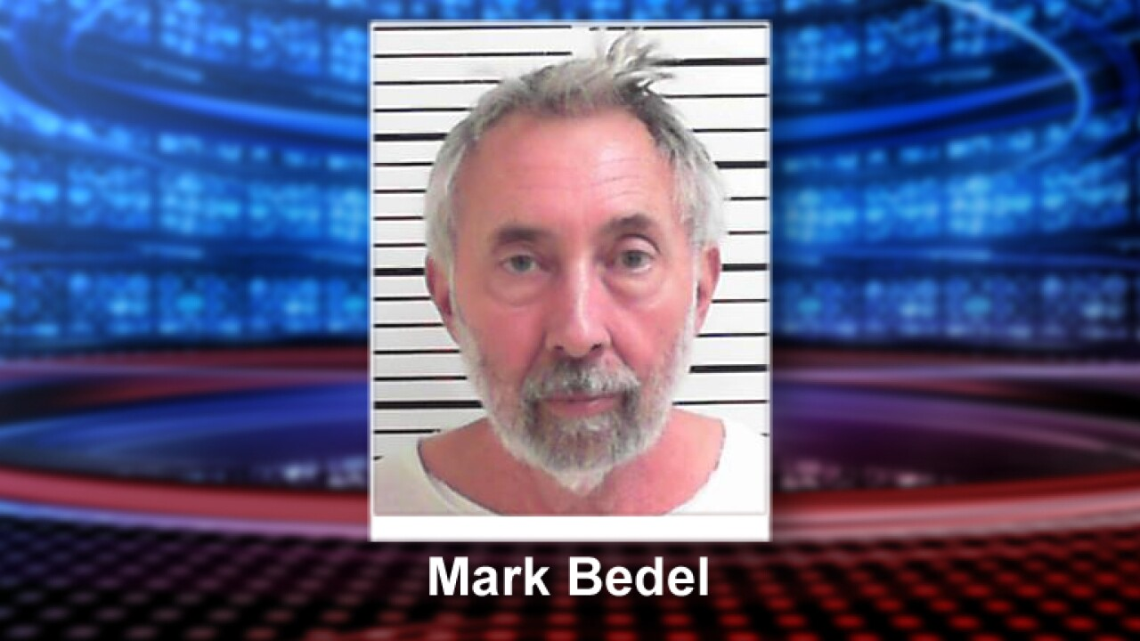 Substitute teacher accused of sexually abusing students at elementary school inClearfield