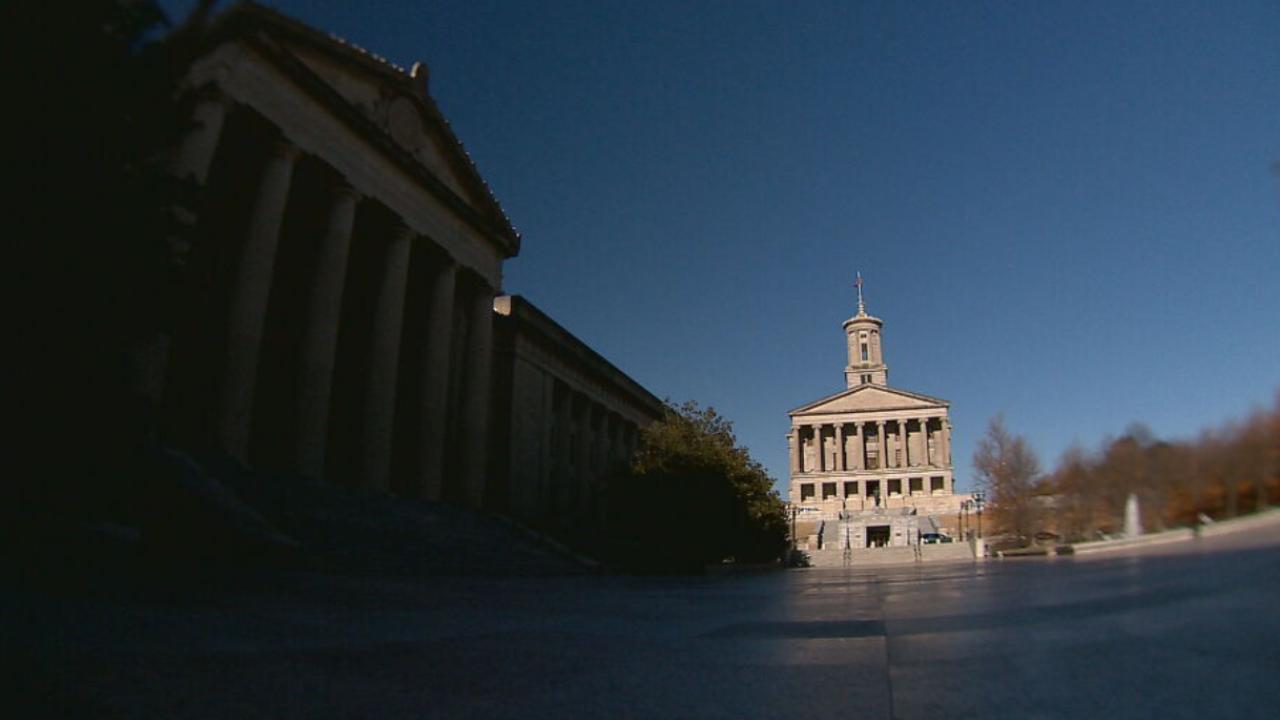 legislative plaza
