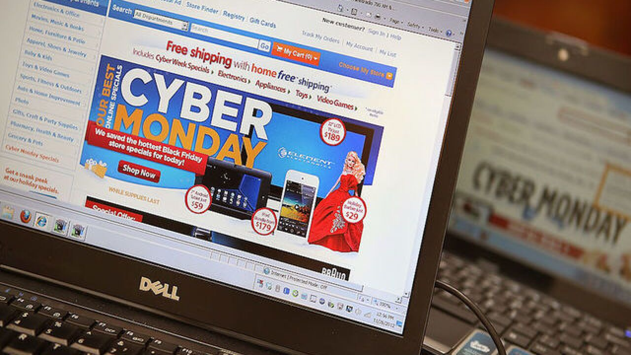 Cyber Monday deals include 50-inch Smart TV for $250