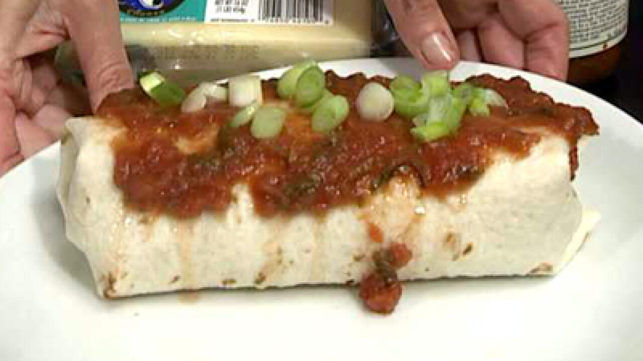 Chile Relleno Burritos (06.07.12)