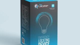 The Locator emergency device