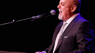 Billy Joel returns to Tampa's Amalie Arena in 2018