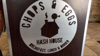 Chops & Eggs restaurant CEO donates salary to Corpus Christi employees
