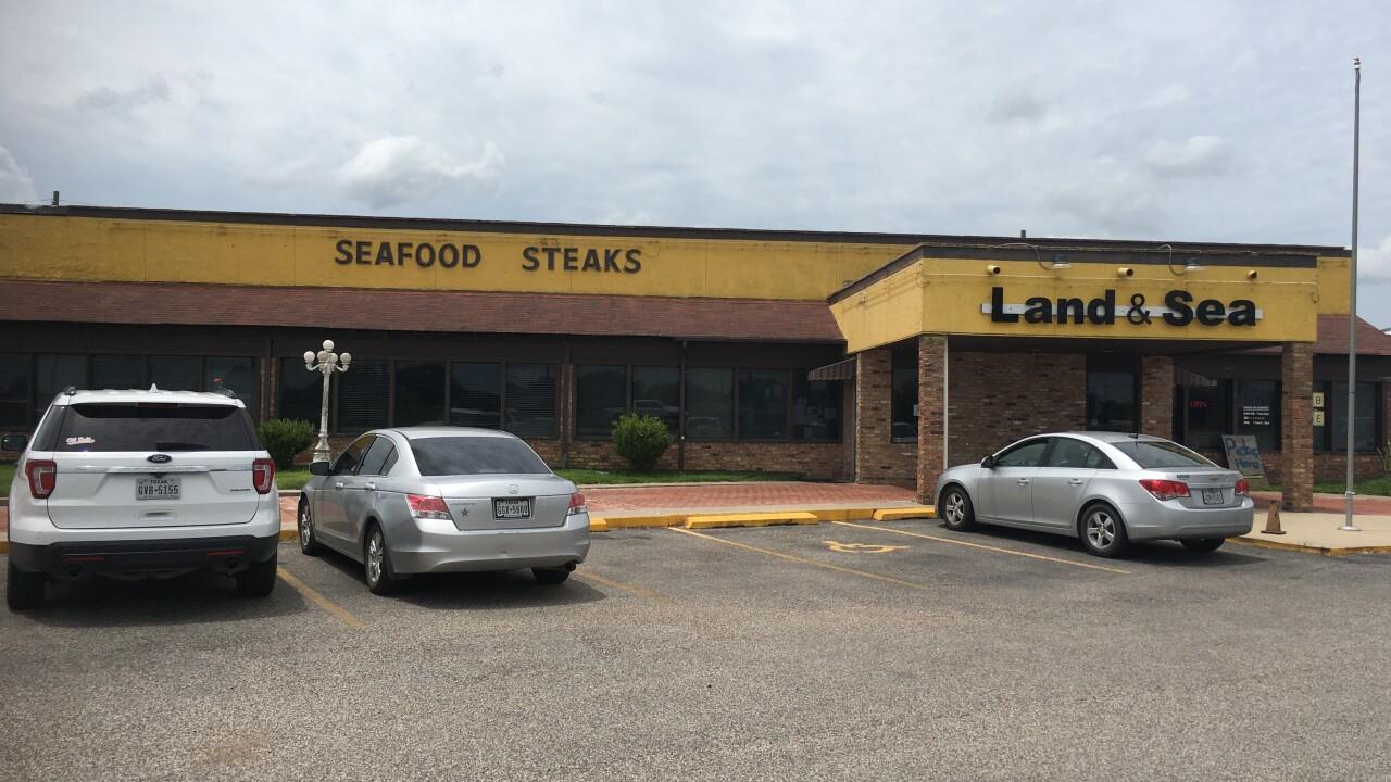 Land & Sea Restaurant