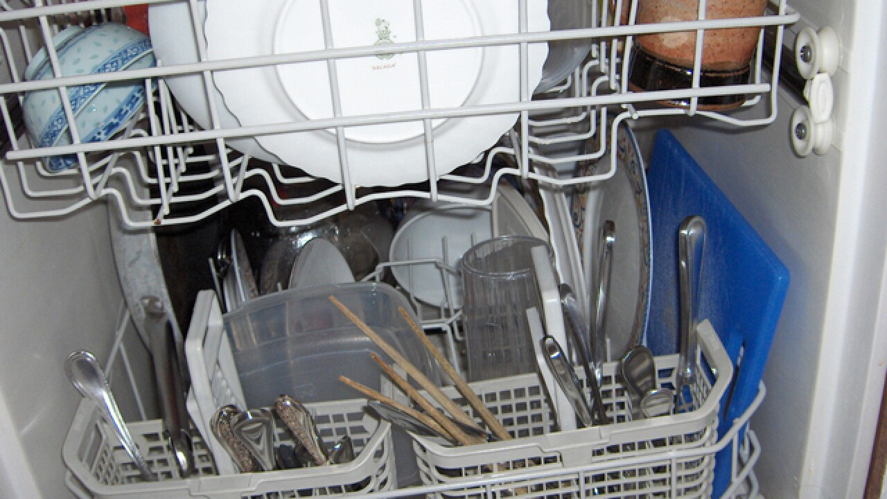 Unaware of recall, Wisconsin couple says dishwasher caught fire