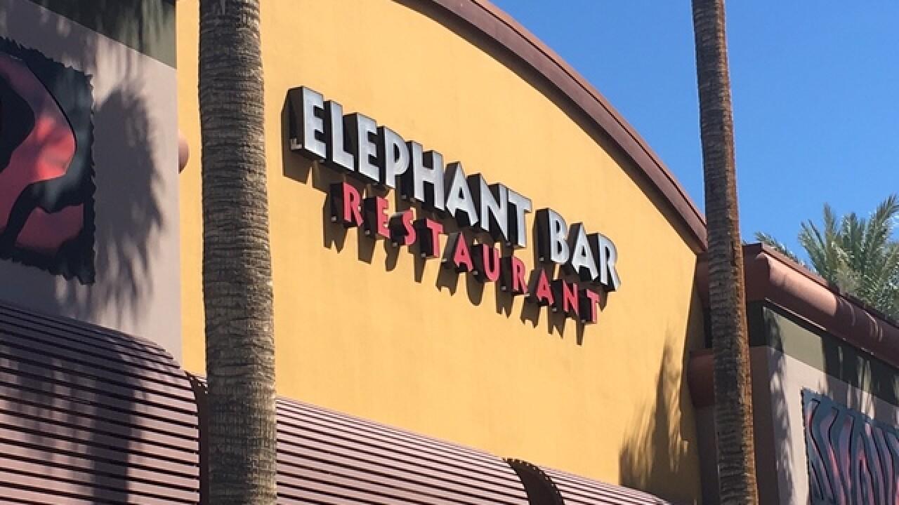 Elephant Bar gets Las Vegas-based management