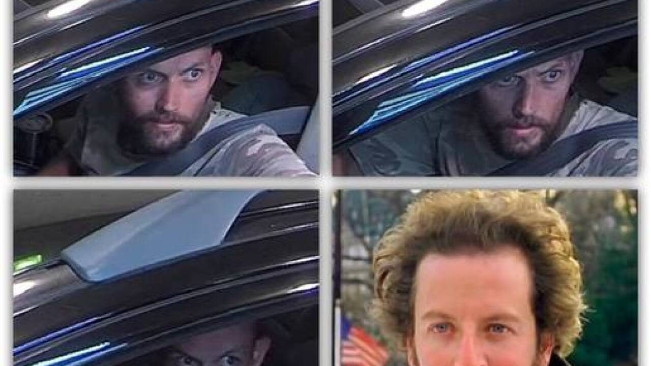 Cape Coral fraud suspect is totally not one of the Wet Bandits