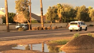 75th Ave Glendale Deadly Crash