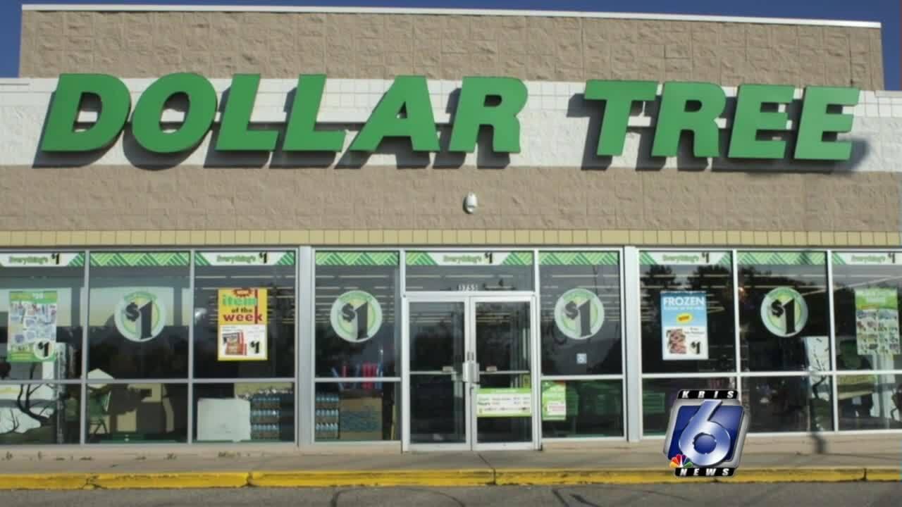 Dollar Tree rising prices higher than a dollar