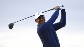 Tiger Woods, Rory McIlroy give Torrey Pines the feel of a PGA TOUR seasonopener