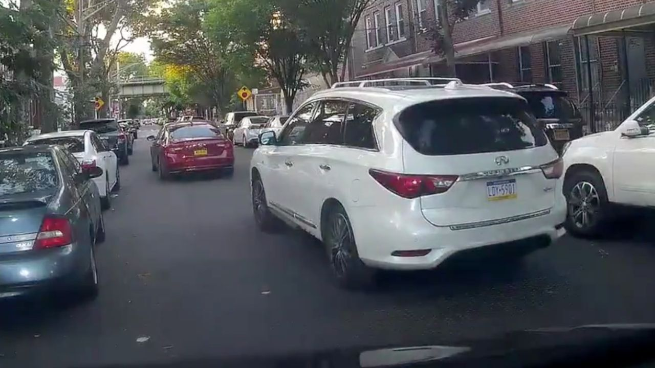 Man shot five times getting into Uber in Brooklyn
