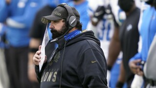 The latest Lions loss was one of the ugliest in Patricia's tenure – and that says a lot