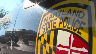 Three dead after car flees from Maryland State Police traffic stop