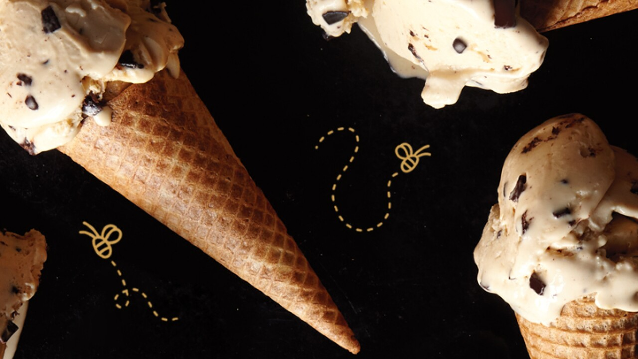 Free Cone Day at Häagen-Dazs is May 14