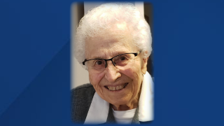 "Felicitas ""Lucy"" Josefina Johanna Wilhelmina Zolper Kline, 94"