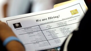 Unemployment rates are rising across Colorado