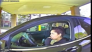 Suspect in string of car break-ins