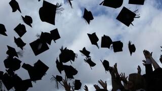 Best cities for recent college grads