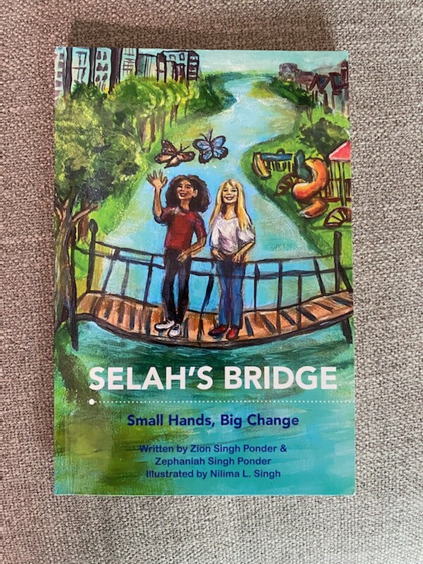Saleh's Bridge